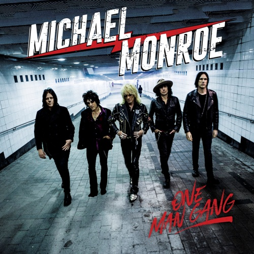 MICHAEL-MONROE-one-man-gang-album-cover