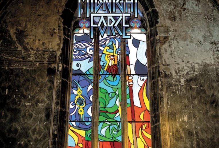 MIDNIGHT-FORCE-Goddodin-album-cover