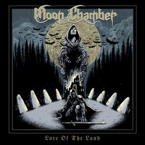 MOON-CHAMBER-Lore-Of-The-Land-album-cover