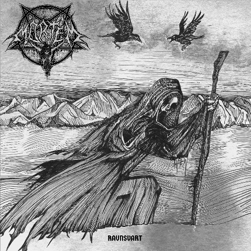 MORTEM-Ravnsvart-album-cove