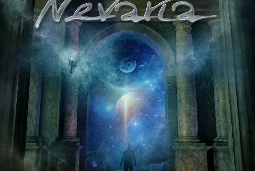 NEVARIA-Finally-Free-album-cover