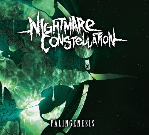 Nightmare-Constellation-Palingenesis-album-cover