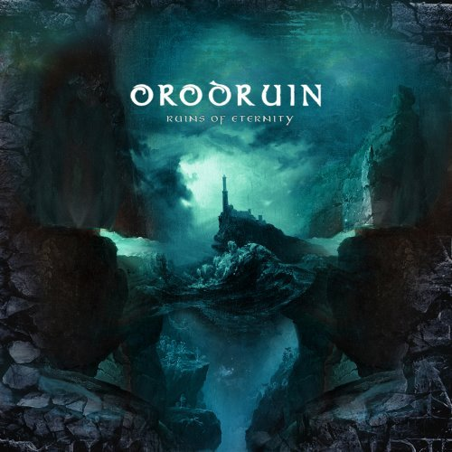 Orodruin-Ruins-Of-Eternity-album-cover
