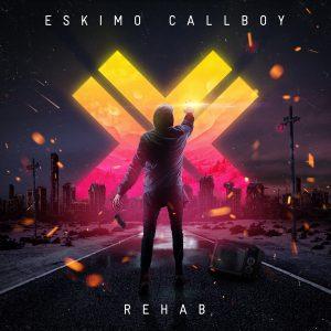 Eskimo Callboy - MÜNCHEN, am 19.12.2019 @ TonHalle - München