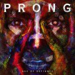 PRONG veröffentlichen neue EP im November!