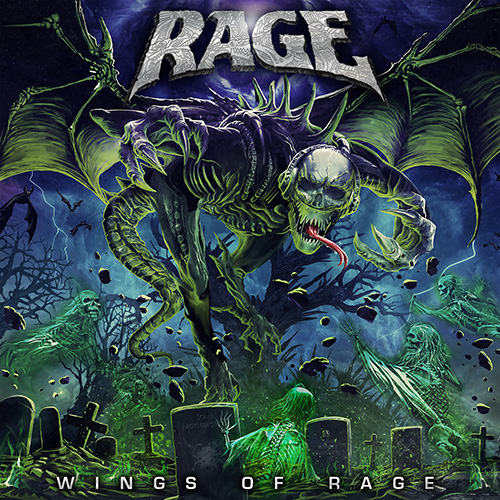 Rage-Wings-Of-Rage-album-cover