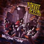 "STREET LETHAL – ""Welcome to the Row"" Video online"
