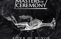 Sascha-Paeths-Masters-of-Ceremony-Signs-of-Wings-album-cover