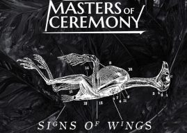 Sascha Paeth's Masters of Ceremony – Signs of Wings