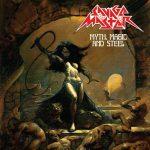 Savage Master – Myth Magic And Steel