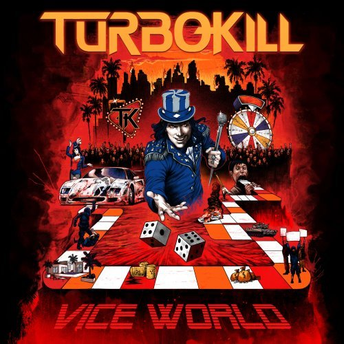 Turbokill-Vice-World-album-cover