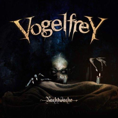 VOGELFREY-Nachtwache-album-cover