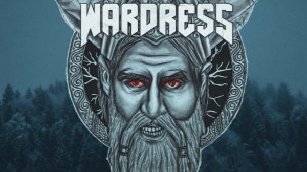 Wardress-Dress-For-War-album-cover