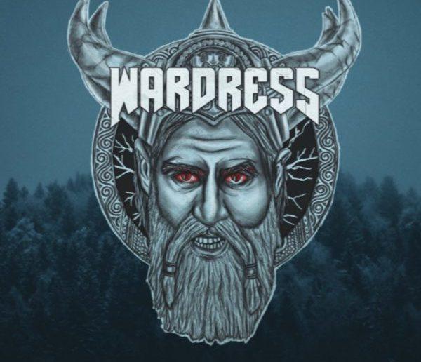 Wardress-Dress-For-War-album-cover