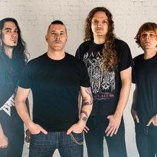 Annihilator - A Tour For The Demented - WIEN am 22.11.2019 @ Szene WIEN