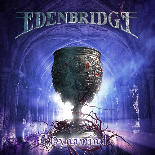 edenbridge-Dynamind-album-cover