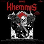 KHEMMIS – enthüllen Trailer zu ihrer European Desolation MMIX Tour!