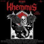 KHEMMIS – enthüllen Trailer zu ihrer European Desolation MMIX Tour!