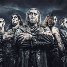 Powerwolf - Sacrament of Sin Tour - INNSBRUCK, am 06.12.2019 @ Music Hall Innsbruck