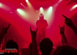 MOONSPELL, ROTTING CHRIST, SILVER DUST 21. 11. 19 SimmCity, Wien