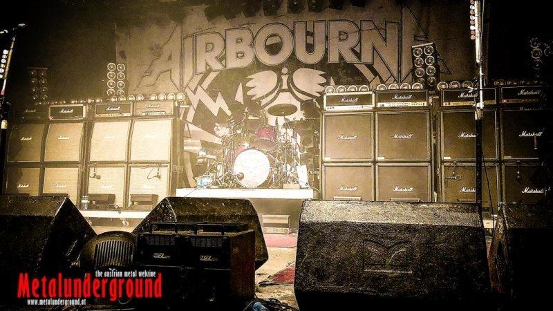 Airbourne-live-arena-wien-2019