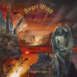 "Angel Witch launchen Video zu ""Death from Andromeda"""