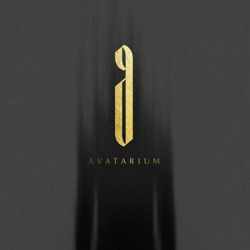Avatarium-The-fire-I-long-for-WHITE-album-cover