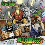 BLUTBAD – Neues Album Alcohodyssey erscheint im Jänner via Argonauta Records