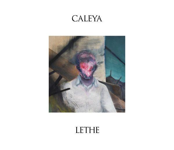 CALEYA-Lethe-album-cover