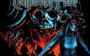 CONJURING-FATE-Curse-Of-The-Fallen-album-cover