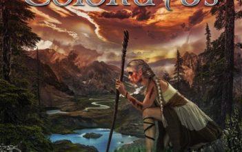 CORONATUS-The Eminence-of-Nature-album-cover