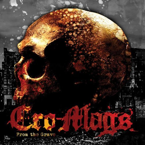 CRO-MAGS-From-The-Grave-album-cover