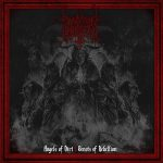 DARKMOON WARRIOR – Angels of Dirt – Beasts of Rebellion