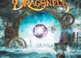 Dragonfly – Zeitgeist