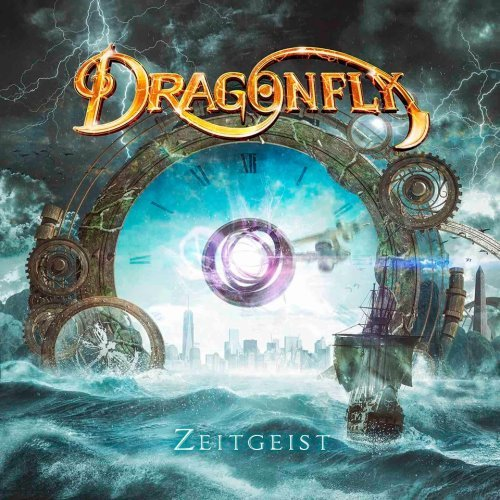 Dragonfly-Zeitgeist-album-cover