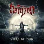 HORRIZON – World Of Pain