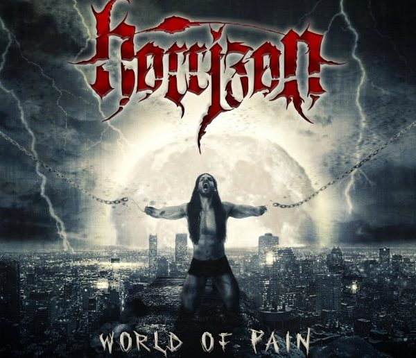 Horrizon-World-Of-Pain-album-cover