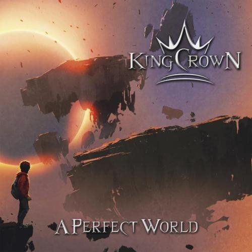 King-Crown-Over-The-Moon-album-cover