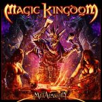 MAGIC KINGDOM neue Single