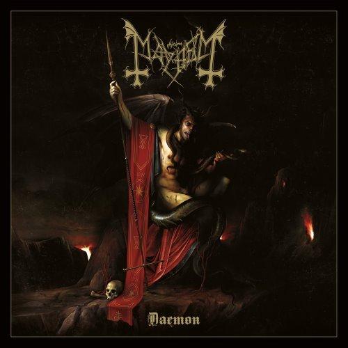Mayhem-Daemon-album-cover