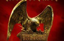 Metal-De-Facto-Imperium-Romanum-album-cover