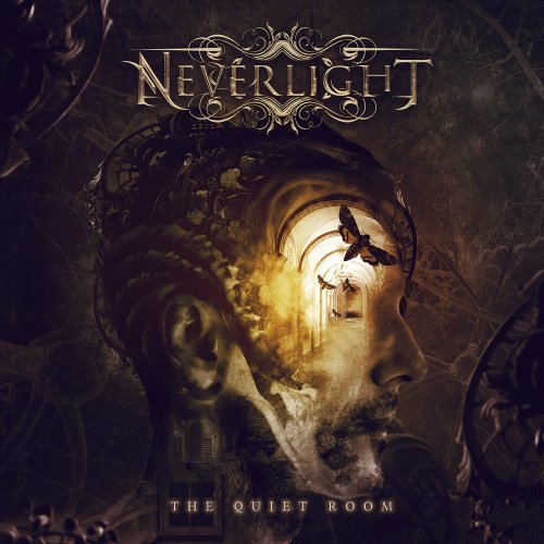 Neverlight-The-Quiet-Room-album-cover