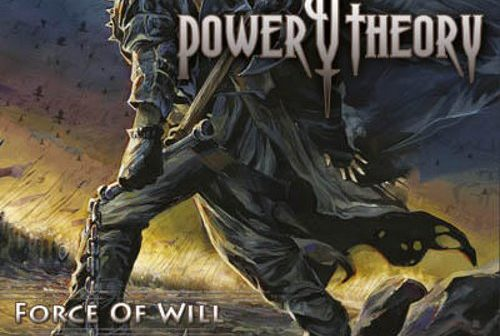 POWER-THEORY-Force-of-Will-album-cover
