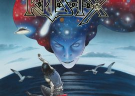 R.U.S.T.X. – Centre Of The Universe