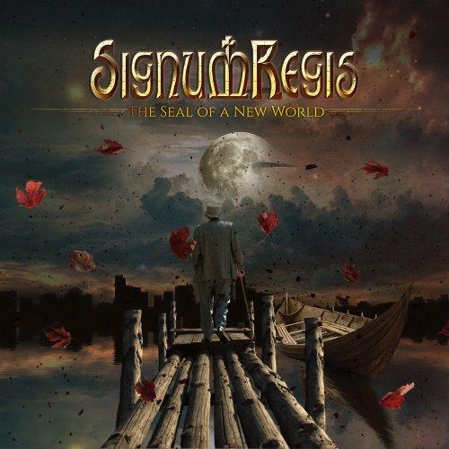 Signum-Regis-The-Seal-Of-A-New-World-album-cover
