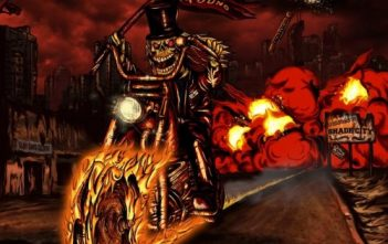 SpiteFuel-Flame-To-The-Night-album-cover
