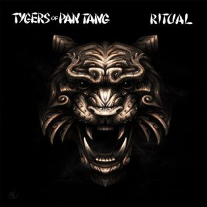 Tygers-Of-Pan-Tang-Ritual-album-cover