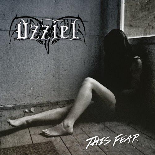 Uzziel-This-Fear-album-cover