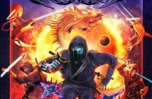 VICTORIUS-Space-Ninjas-from-Hell-album-cover