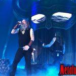 Amon Amarth, Arch Enemy & Hypocrisy, 14. 11. 19, Gasometer Wien